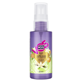 VO5 Vanilla Twist Hair Perfume 50ml