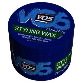 Vo5 Wax Styling 75ml 50398621