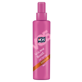 Vo5 Gel Spray Volume Boost 200 ml