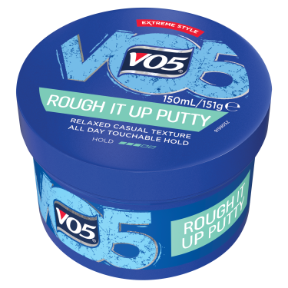 VO5 Putty Rough It Up 150 ml