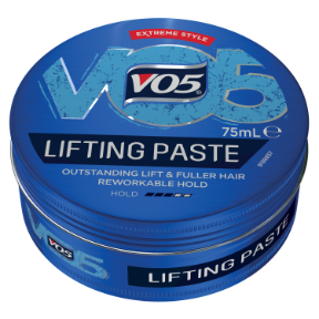 VO5 Lifting Paste 75ml
