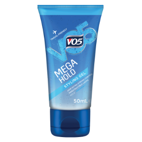 VO5  Mega Hold Styling Gel 50ml